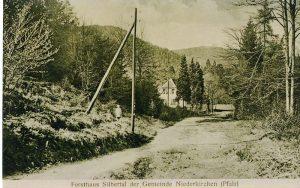Bild von Forsthaus Silbertal