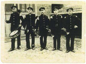Bild von Feuerwehr 1933